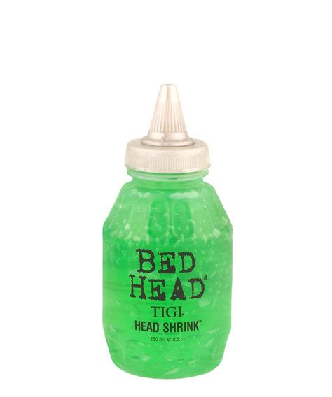 bed head gel tigi bed head head shrink hair gel designer misc sale
