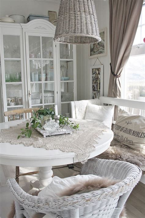 cottage shabby chic best 20 shabby chic dining ideas on