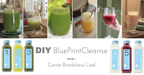 Affordable Juice Detox by Diy Blueprintcleanse Just Finished This Cleanse Feeling