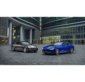 2018 Maserati Ghibli  The Absolute Opposite Of Ordinary
