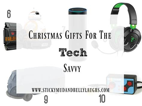 tech gifts 2016 best tech christmas gifts for him 2016 sticky mud and