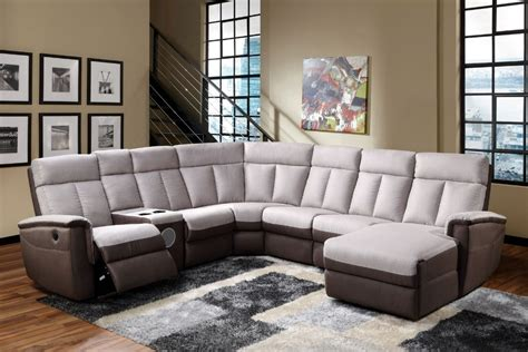 sectional recliner sofa with cup holders leather sectional recliner sofa with cup holders refil sofa