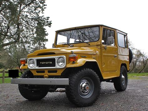 old land cruiser 1981 toyota land cruiser fj 40 138466