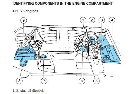 best car repair manuals 1999 lincoln navigator transmission control service manual diagram of transmission dipstick on a 2011 lincoln town car 2006 lincoln