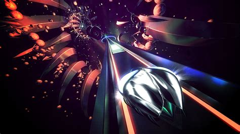 thumper game game review thumper is the best music game for years