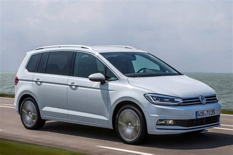 vw eu wagen volkswagen touran european sales figures