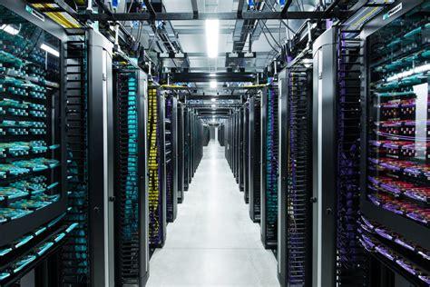 design center facebook 15 photos of facebook data centers business insider