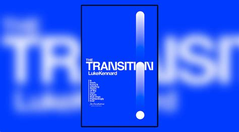 the transition a novel books book review the transition by luke kennard culturefly