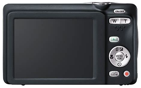 Kamera Digital Fujifilm Finepix Jv500 kamera digital di bawah 1 juta panduan membeli