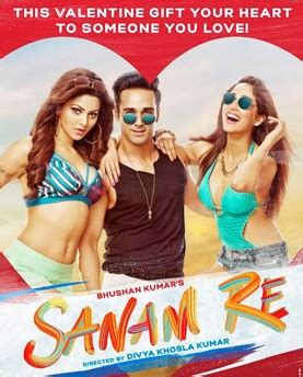 sanam re lyrics(title song) in english(translation)