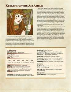 Best Resume Names For Monster by 8 Best Images About Critical Role Character Sheets On