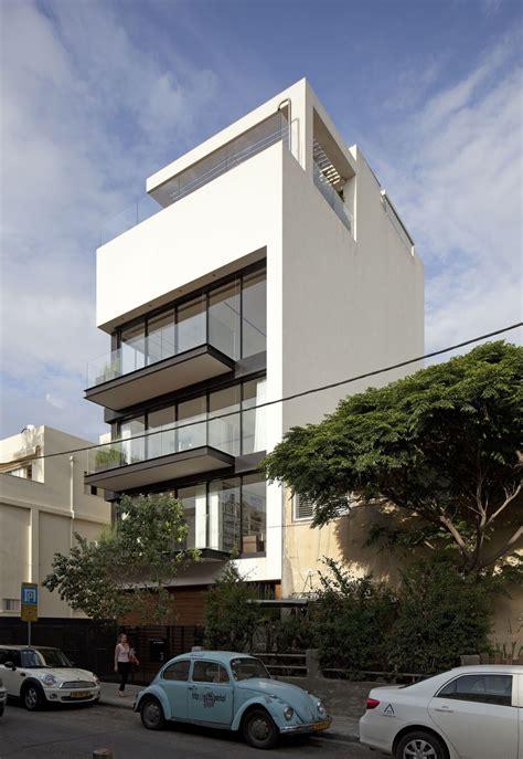 tel aviv town house 1 pitsou kedem architect ideasgn gallery of tel aviv townhouse pitsou kedem architects 4