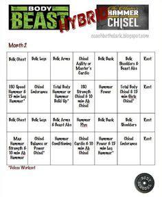 1000 ideas about body beast on pinterest les mills les