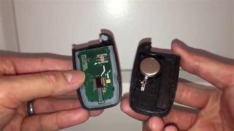 battery for 2004 hyundai santa fe replace battery hyundai kia smart key easy