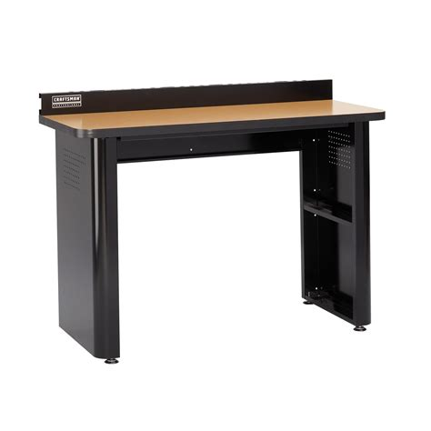 craftsman work benches craftsman 5ft workbench black