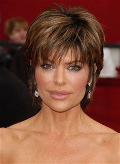 guide to lisa rinna haircut does the world need a shoo that vibrates at the