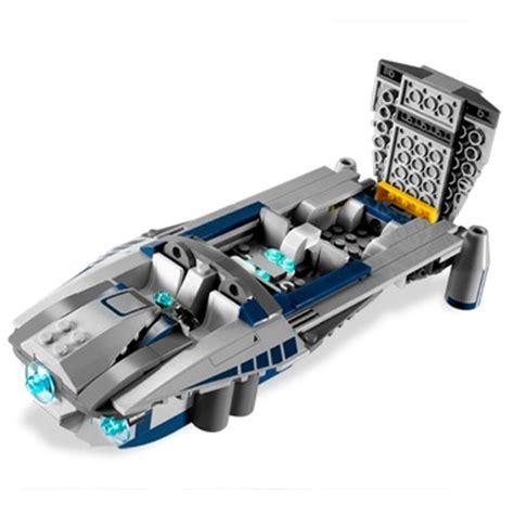 Lego 8128 Wars Cad Banes Speeder lego wars set 8128 cad banes speeder ebay