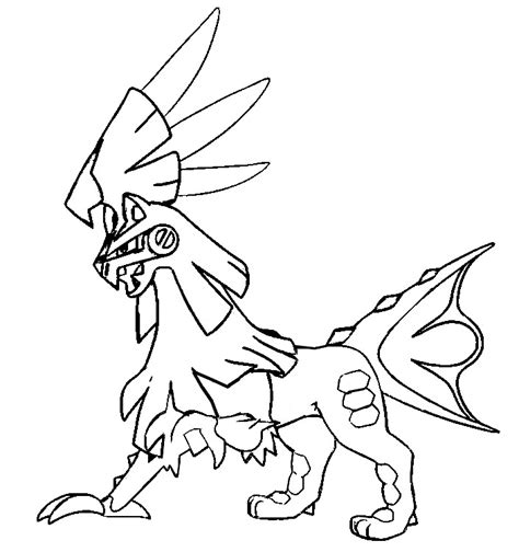 pokemon coloring pages lillipup coloriage pokemon soleil et lune silvalli 233 58
