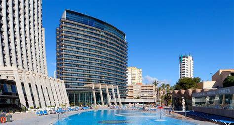 gran hotel bali  benidorm spain holidays  pp