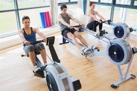 roeien sportschool easy to follow indoor bootc for beginners myfitnesspal