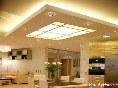 wohnzimmerleuchten decke طرح کناف برای سقف ساختمان های مسکونی و تجاری