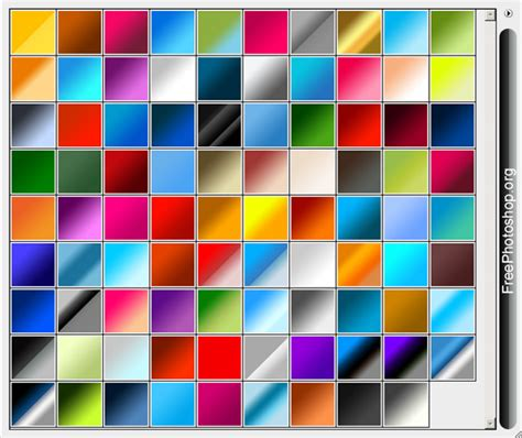 free photoshop styles and gradients free photoshop tuts photoshop gradients