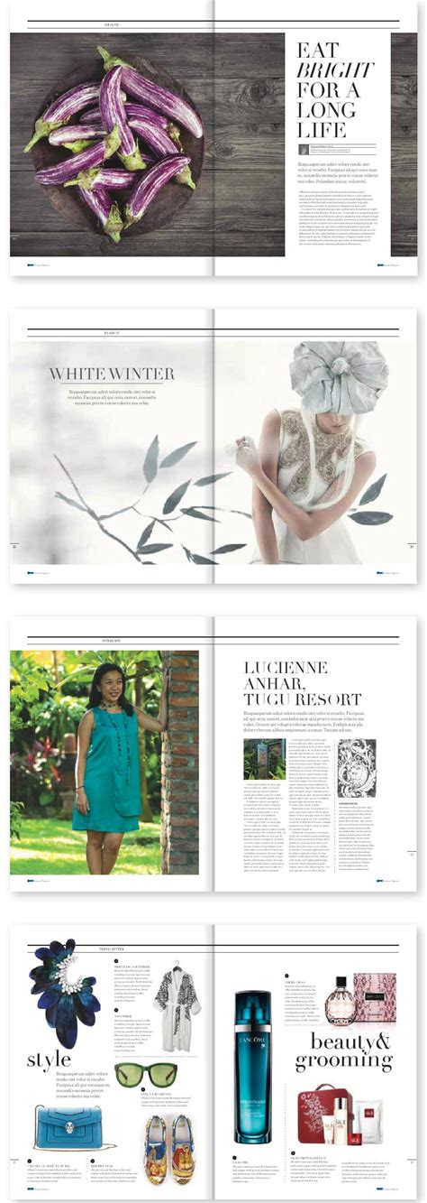 layout iklan majalah iklan di majalah bca prioritas pasang iklan 021 54361493