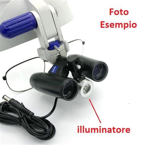 illuminatore fibre ottiche adriano lolli