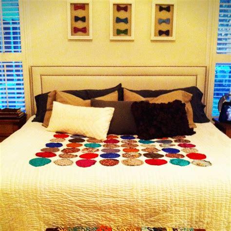 bedroom ties framed bow ties cute new bedroom inspo pinterest