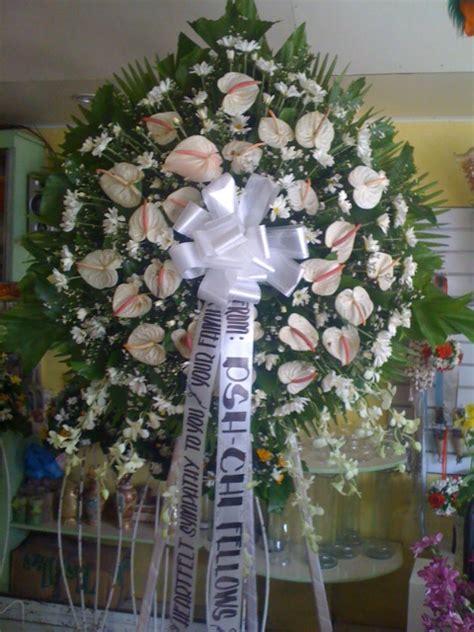 Bridal Bouquet Quezon City by Sympathy Funeral Flowers Delivery Manila