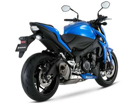 Suzuki Bike Website Suzuki India Confirms Launch Of Gsx S Gsx 1000sf Via