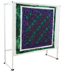 Quilt Basting Frame by 1000 Images About Quilt Info On Quilt Binding