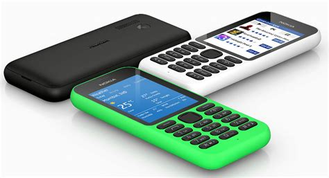 Lcd Nokia 220 215 Ori nokia 215 and 215 dual sim affordable enabled
