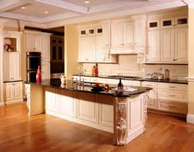Cream Cabinet Kitchens by Kitchen Cabinets Cream Maple Craftsmen Network