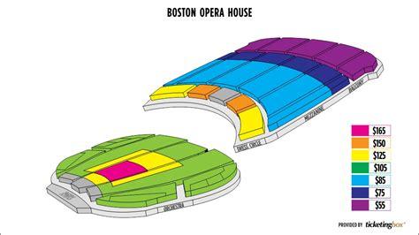 Boston Opera House Seating Chart by Shen Yun In Boston January 23 25 2015 At Boston