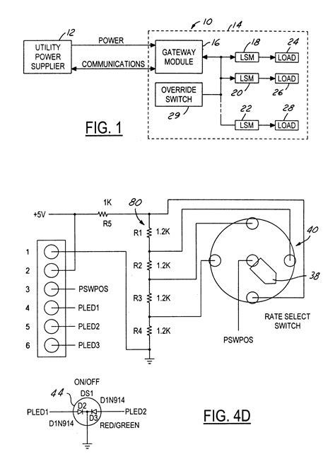 Load Shed Module by Patent Us6181985 Rate Based Load Shed Module