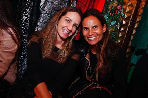 Ana Paola Ramalho e Mariana Papa   Circolare