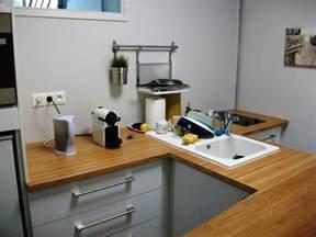 changer le plan de travail de la cuisine valdiz