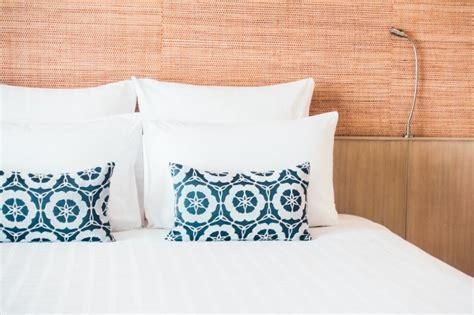 almohada con foto almohada blanca descargar fotos gratis