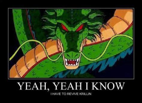 Dragon Ball Z Birthday Meme - dragon ball meme 9