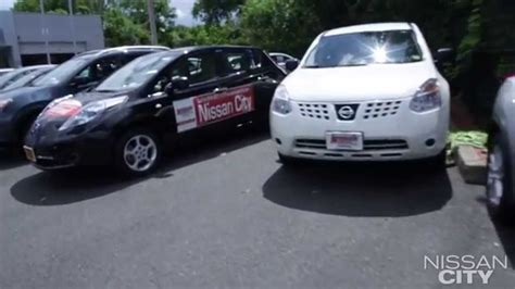 Port City Nissan Used Cars by Nissan City Used Cars Ny White Plains Yonkers Rye New