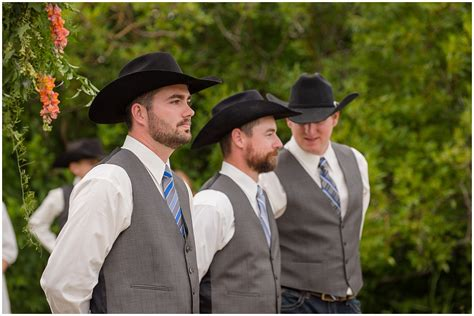 a family for the rancher cowboys to grooms books clinton ranch wedding aspect arts photography