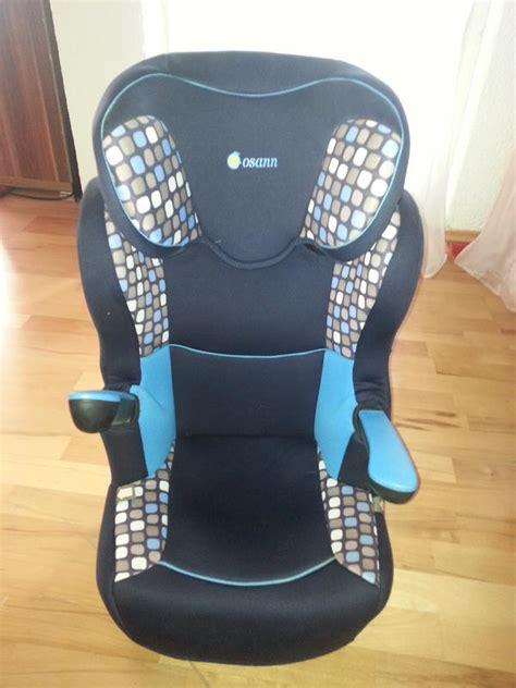 Kindersitz Auto Gebraucht by Autositz Kindersitz Auto Sitz 220 Berzug 15 36kg Neu In