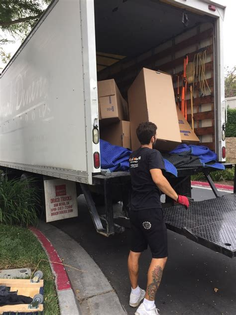 Lu Moving local moving company upload moving systems at one click distance