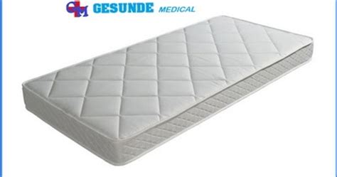 Jual Alat Tes Wisc kasur dunlopillo matras standar rumah sakit toko medis jual alat kesehatan