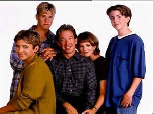 then now the cast of home improvement fox news