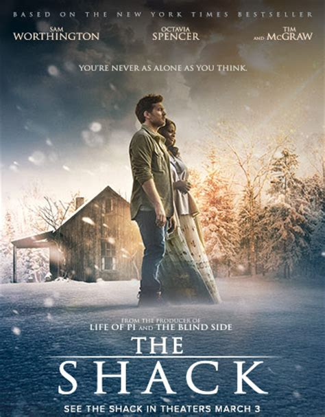 the shack movie early reviews for christian movie the shack in theaters