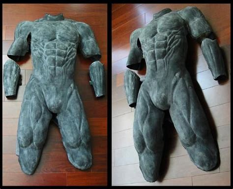latex armor tutorial 19 best muscle suit images on pinterest boy doll