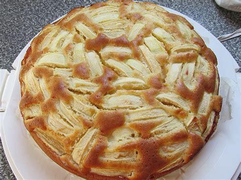 schneller saftiger kuchen schneller saftiger apfelkuchen rezept mit bild