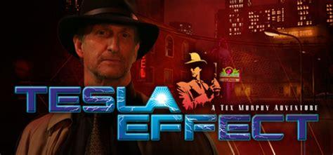 Tex Murphy Tesla Effect Save 80 On Tesla Effect A Tex Murphy Adventure On Steam
